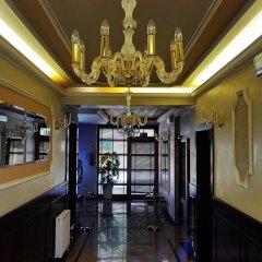 Отель Wiatraczna Варшава интерьер отеля фото 2