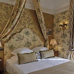 Отель Relais Christine 5* Улучшенный номер с различными типами кроватей фото 5