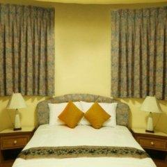 Omni Suites Aparts-Hotel 3* Люкс с 2 отдельными кроватями