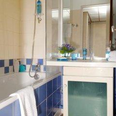 Отель Aparthotel Adagio Porte de Versailles 4* Студия с различными типами кроватей фото 4