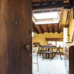 Отель Gombruti Suite Home 1 Италия, Болонья - отзывы, цены и фото номеров - забронировать отель Gombruti Suite Home 1 онлайн питание