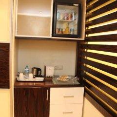 Surmeli Ankara Hotel 5* Люкс разные типы кроватей фото 15