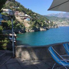 Отель Chez-Lu Ravello Италия, Равелло - отзывы, цены и фото номеров - забронировать отель Chez-Lu Ravello онлайн бассейн фото 2
