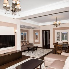Гостиница Best Western Plus Atakent Park 3* Апартаменты фото 10