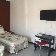 Отель Hostal Bonavista Испания, Бланес - 1 отзыв об отеле, цены и фото номеров - забронировать отель Hostal Bonavista онлайн комната для гостей фото 3