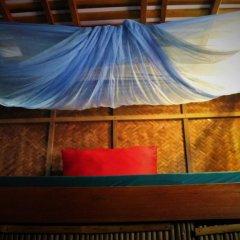 Отель Under the coconut tree Кровать в общем номере с двухъярусной кроватью фото 8