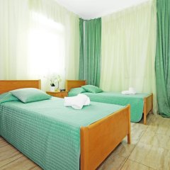 Отель Villa Jenna Кипр, Протарас - отзывы, цены и фото номеров - забронировать отель Villa Jenna онлайн комната для гостей фото 2