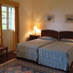 Отель Quinta Sao Goncalo Стандартный номер разные типы кроватей фото 2
