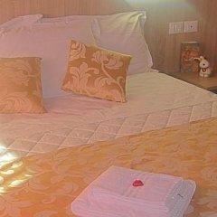Отель Al Cavaliere Порденоне удобства в номере