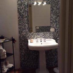 Отель Palazzo Gancia Италия, Сиракуза - отзывы, цены и фото номеров - забронировать отель Palazzo Gancia онлайн ванная