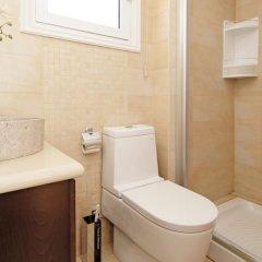 Отель Villa Erinna ванная