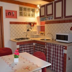 Отель Holiday House in Ortigia Сиракуза в номере фото 2