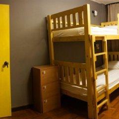 Ideer Hostel Кровать в женском общем номере фото 7