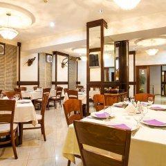 Teteven Hotel питание фото 3