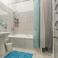 Гостиница Center City Flats - Nevsky Center ванная