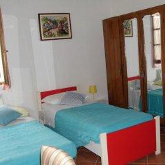 Отель Agriturismo Cà Rossano Апартаменты фото 5