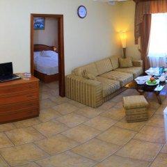 Park Avenue Hotel 3* Стандартный номер разные типы кроватей фото 3