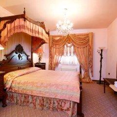 Отель Dallas Residence 5* Апартаменты Премиум с различными типами кроватей