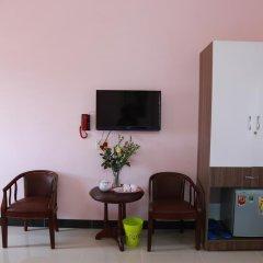 Ban Mai 66 Hotel 2* Номер Комфорт с различными типами кроватей фото 4