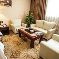 Отель Lan Kwai Fong Garden Hotel Китай, Сямынь - отзывы, цены и фото номеров - забронировать отель Lan Kwai Fong Garden Hotel онлайн комната для гостей фото 4