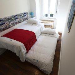 Отель Lisbon Lights комната для гостей фото 2