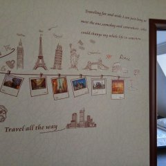 Hostel Velik Odessa комната для гостей фото 2