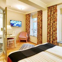 Hotel Royal 3* Стандартный номер с двуспальной кроватью фото 7