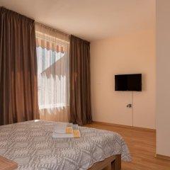 Отель Europe Apartments Болгария, Поморие - отзывы, цены и фото номеров - забронировать отель Europe Apartments онлайн комната для гостей фото 3