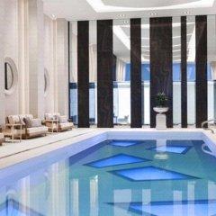 Отель Rosewood Hotel Georgia Канада, Ванкувер - отзывы, цены и фото номеров - забронировать отель Rosewood Hotel Georgia онлайн бассейн фото 3