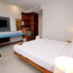 Отель Natalie House 1 2* Улучшенный номер с различными типами кроватей фото 6