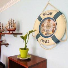 Отель Surf Peniche Ocean View гостиничный бар