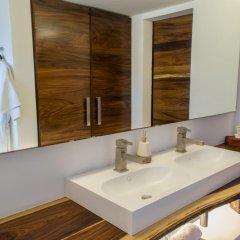 Отель Isla Tajín Beach & River Resort 4* Стандартный номер с различными типами кроватей фото 3