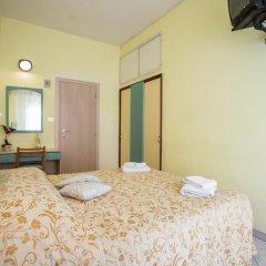 Hotel SantAngelo 3* Стандартный номер с двуспальной кроватью фото 11