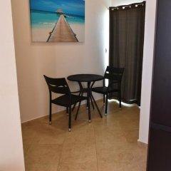 Отель Solymar Cancun Beach Resort 3* Студия Делюкс с различными типами кроватей фото 6