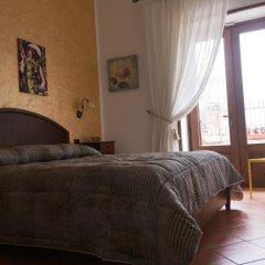 Отель Casa Gentile Аджерола комната для гостей фото 4