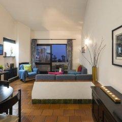 Отель Apartamentos Azul Mar Португалия, Албуфейра - отзывы, цены и фото номеров - забронировать отель Apartamentos Azul Mar онлайн интерьер отеля