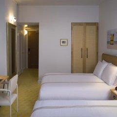 Отель The Confidante - in the Unbound Collection by Hyatt 4* Стандартный номер с различными типами кроватей фото 7