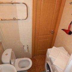 Апартаменты Apartment Volgogradskiy Prospekt ванная
