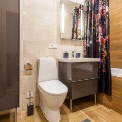 Отель Raugyklos Apartamentai Улучшенные апартаменты фото 15