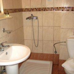 Hotel Avra ванная