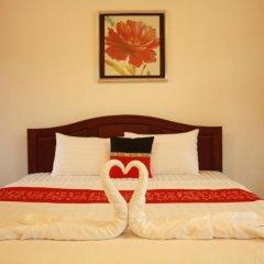 Отель Waterside Resort 3* Улучшенный номер с различными типами кроватей фото 12