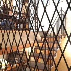 Отель Maison Colombot Италия, Аоста - отзывы, цены и фото номеров - забронировать отель Maison Colombot онлайн интерьер отеля фото 3