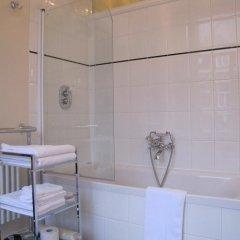 Отель Museum Suites Нидерланды, Амстердам - отзывы, цены и фото номеров - забронировать отель Museum Suites онлайн ванная