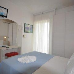 Отель Tre Rose Риччоне комната для гостей фото 4