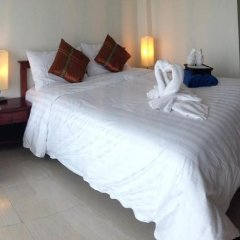 Отель Ratchy Condo Апартаменты фото 27