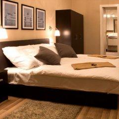 Отель Budapest Ville Bed And Breakfast Будапешт спа