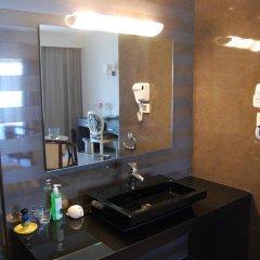 Отель Dali Luxury Rooms 3* Люкс с различными типами кроватей фото 12