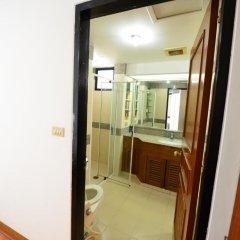 Отель President Park - Ebony Towers - unit 11A Бангкок удобства в номере фото 2