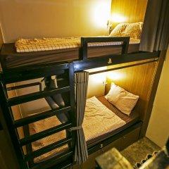 Отель Rachanatda Homestel 2* Кровать в общем номере с двухъярусной кроватью фото 8