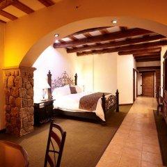 Отель Quinta Misión Студия фото 5